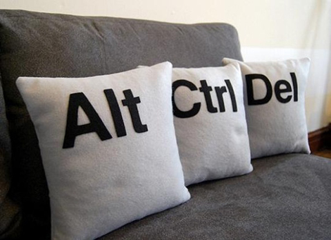 almohadones geek