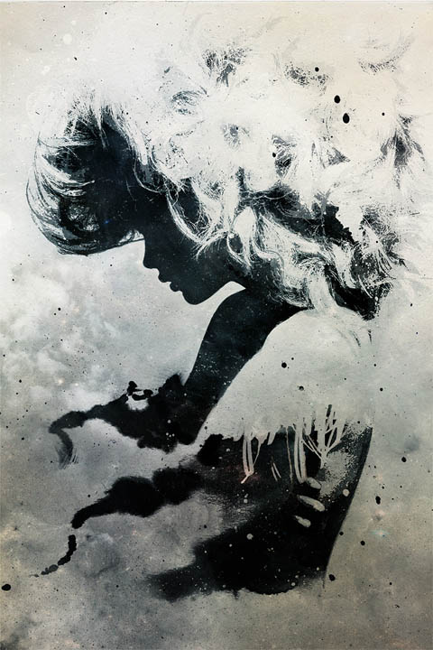 Black Cloud by vhm alex