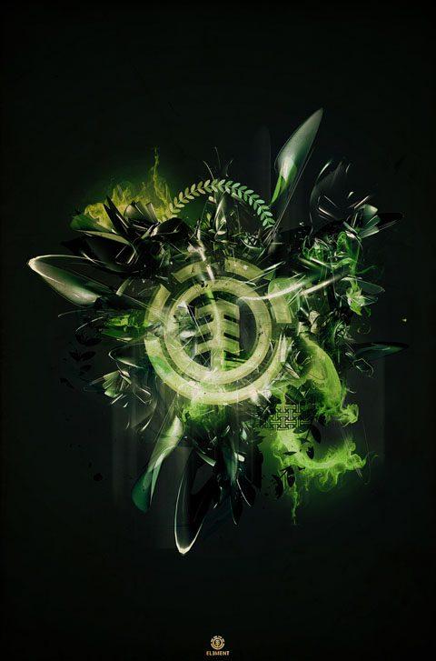 EL3MENT by NicoGamer