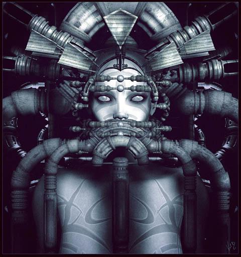 Silent Queen by Valentina Kallias