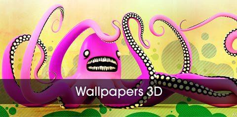 wallpapers 3d