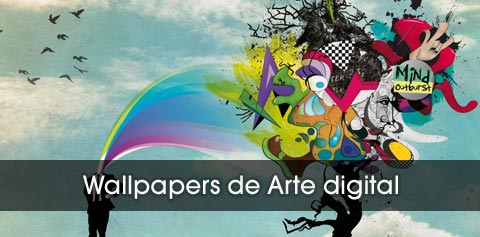 wallpapers de arte digital