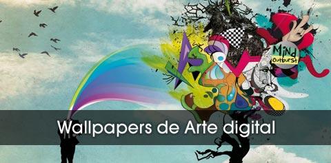 wallpapers de arte digital