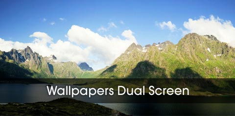 wallpapers dualscreen