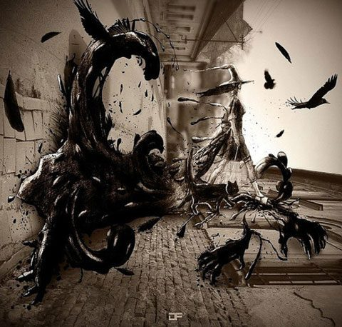 Vladimir Tomin artwork