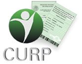 Programa para calcular CURP CURP