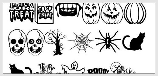 Recursos halloween 2010