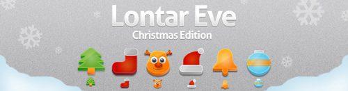 Recursos de navidad iconos