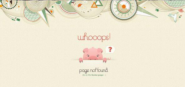 error 404 creativos