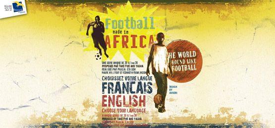 footballmadeinafrica