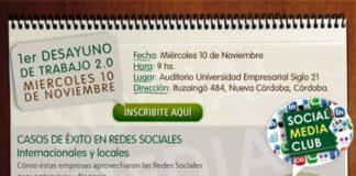 Social Media Club Cordoba