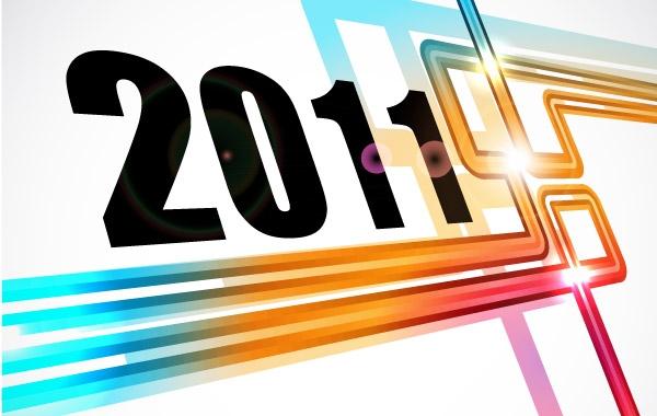 vectores 2011
