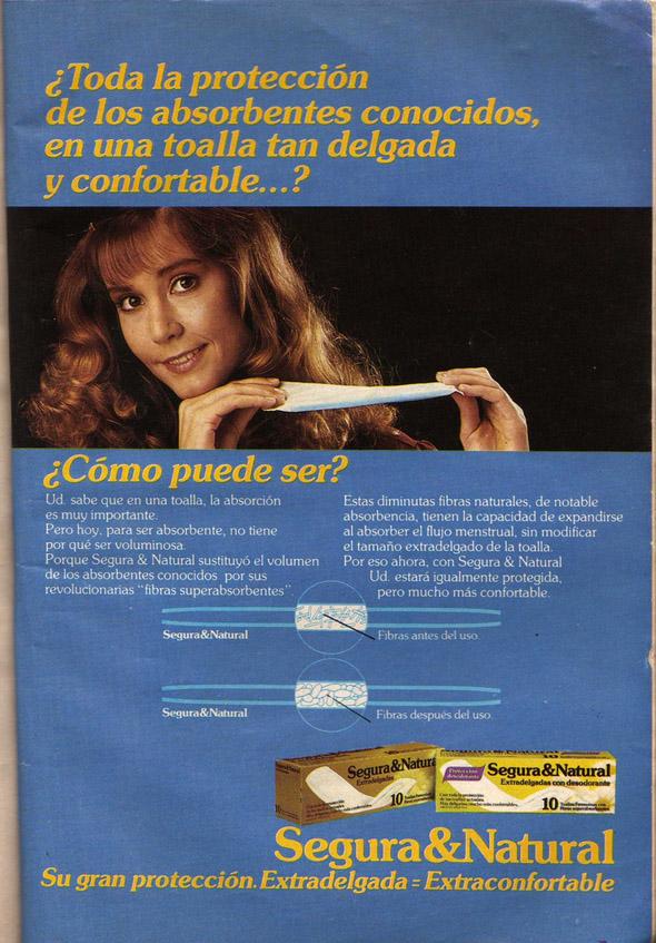 Publicidades Retro Argentinas