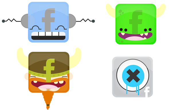 facebook_icons-monster
