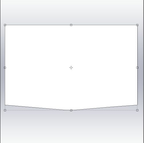 tutorial photoshop para crear un icono de un televisor