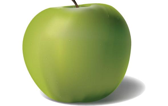 frutas vectorizadas