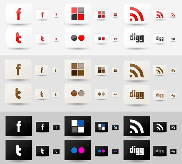 iconos-sociales-minimalistas