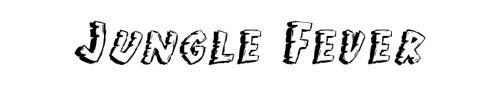 100 tipografias estilo 3d - jungle-fever
