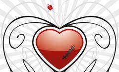 vectores del día de los enamorados vector-heart