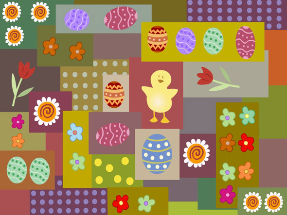 wallpapers de pascua
