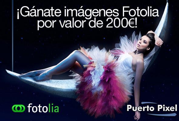 Concurso Fotolia PuertoPixel
