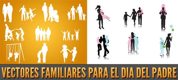 Sitio Del Día Picons Iconos De Redes Sociales Para: Vectores Familiares Para El Día Del Padre