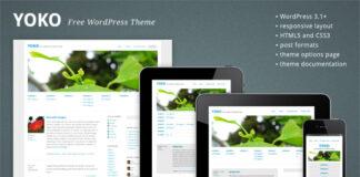 yoko-wordpress-theme