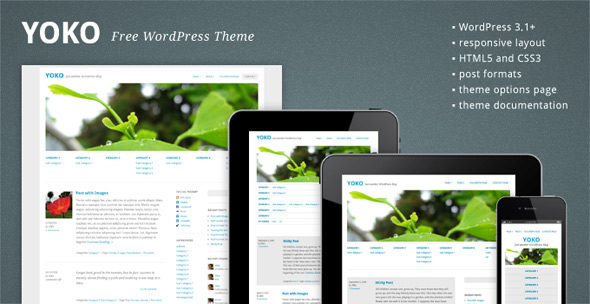 yoko-wordpress-theme