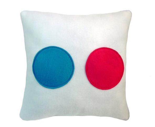 almohadones redes sociales