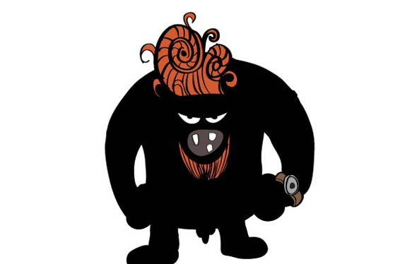 1053-Blackman-monster