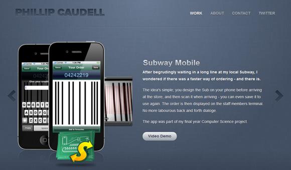 Uso de texturas en web