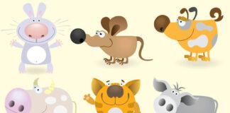 animales-infantiles-vectorizados