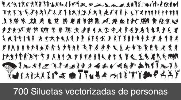 siluetas-vectorizadas-de-personas