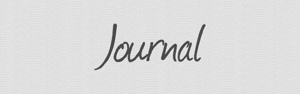 25 tipografias manuscritas