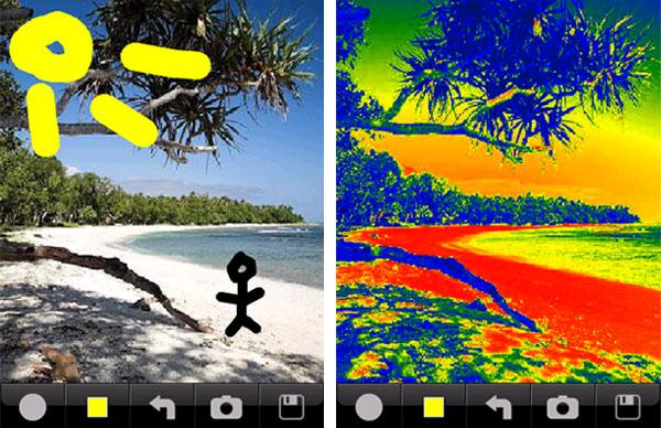 doodle-blackberry-app