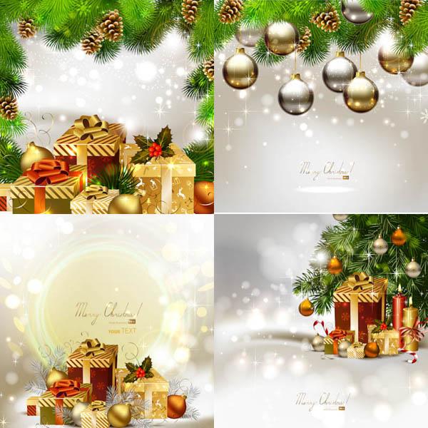 templates de navidad