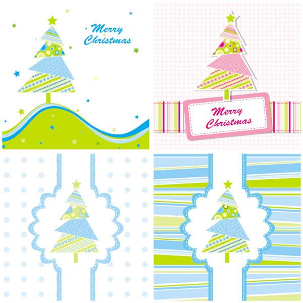 tarjetas infantiles de navidad