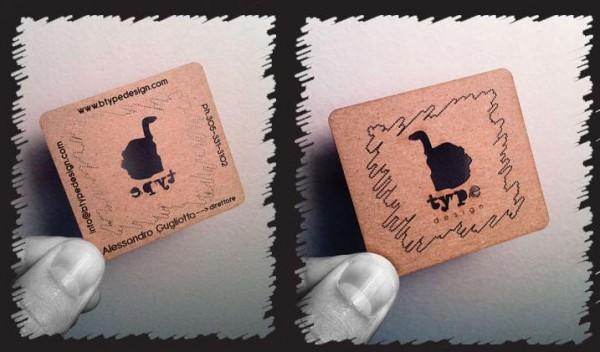 15 tarjetas personales creativas