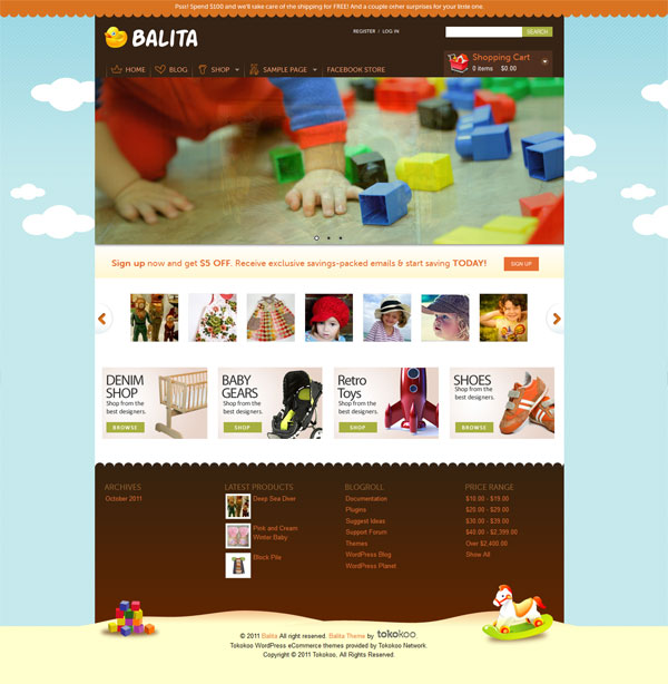 balita-theme-wordpress-ecommerce-infantil