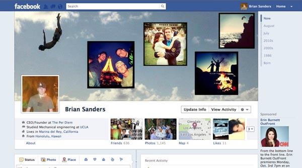 imagenes creativas timeline facebook