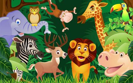 animales vectorizados – Resultados de la búsqueda – Puerto Pixel ...