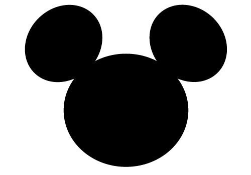 Vectores de Disney, Mickey, Minnie y otros + Tipografia – Puerto ...