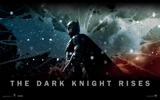 Portadas Para Facebook Y Wallpapers De Batman The Dark