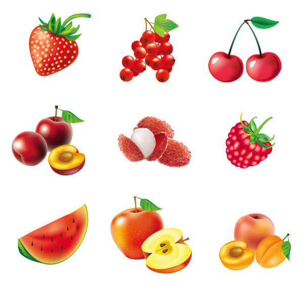 Imagenes De Frutas Y Vegetales