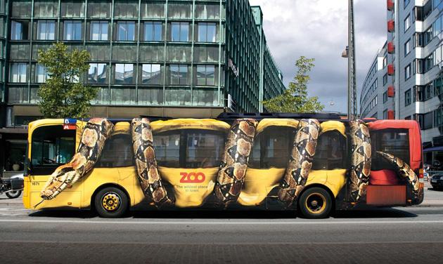 Publicidades creativas en autobuses (16)