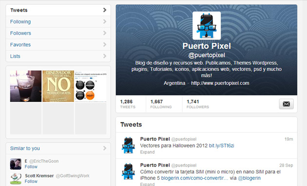Twitter-covers