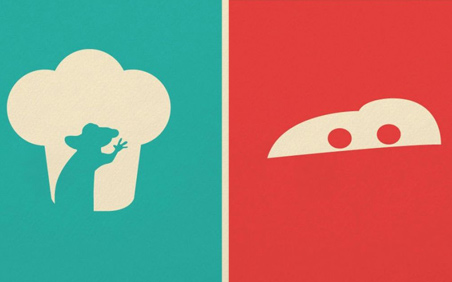 posters-pixar