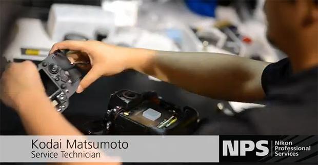 Timelapse Nikon D40 Kodai Matsumoto