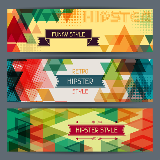 banners hipster 1