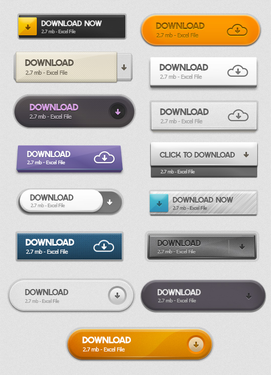 Download-Buttons-Pack